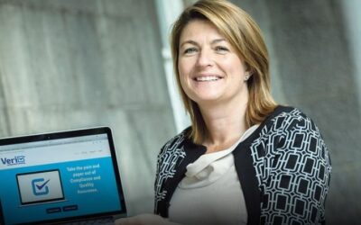 Interview with Ann Marie Mc Sorley – CEO & Founder of Veri Software