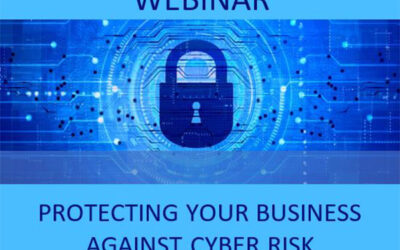 Webinar – Protect Your Business