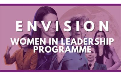 Envision Women in Leadership