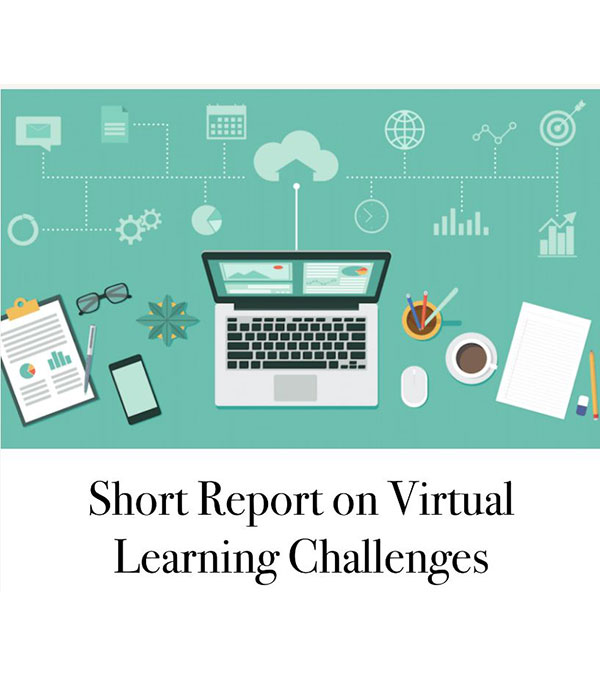 Virtual Learning Challenges & How To Overcome Them